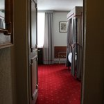 Photo de Hotel Rotary Geneva - MGallery Collection