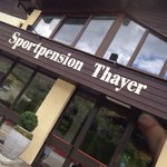 Sportpension Thayer照片