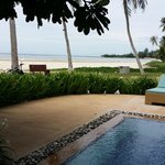 Photo de Samui Beach Village