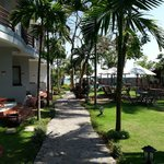 Foto de WindFlower Beach Boutique Hotel