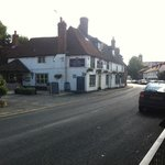 Foto di The White Horse Inn