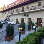 Foto Lindner Hotel Prague Castle