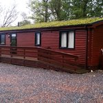 Photo de Inverbeg Holiday Park
