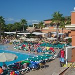 Holiday Village Menorca Foto