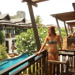 Zdjęcie Railay Village Resort