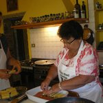 Foto de Tasty Tuscany Food Immersion Cooking Vacations