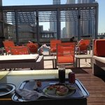 ภาพถ่ายของ Radisson Blu Hotel, Dubai Media City