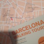 Planing day tour in Barcelona