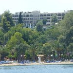 Photo de Grecotel Daphnila Bay Thalasso
