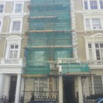 Notting Hill Gate Hotel resmi