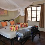 Etosha Safari Lodge & Camp Foto