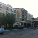 Φωτογραφία: Courtyard by Marriott Ontario-Rancho Cucamonga