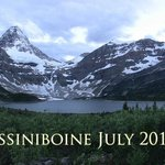 Assiniboine Lodge Foto
