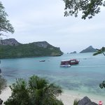 Photo de Angthong National Marine Park