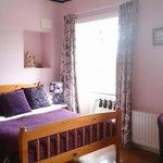 Φωτογραφία: Kilburn House Farmhouse Bed and Breakfast