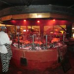 Photo de The Carnivore Restaurant