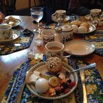 Photo de Thomas Bond House Bed & Breakfast