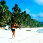 Foto de Boracay Beach Resort
