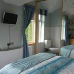 Foto van Pinetrees Bed & Breakfast