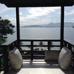 Photo de Gaya Island Resort