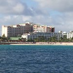 Foto de Sonesta Maho Beach Resort & Casino
