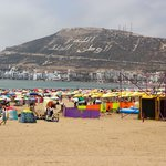 Photo of Agadir Beach