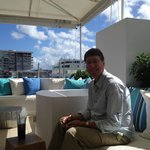 Foto van San Juan Water & Beach Club Hotel