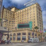 Foto di Hollywood Roosevelt Hotel - A Thompson Hotel