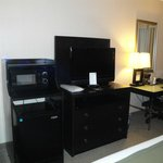 Foto de Holiday Inn Express Hotel & Suites Washington DC-Northeast