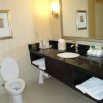 Holiday Inn Express Hotel & Suites Washington DC-Northeast Foto