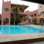 Φωτογραφία: Kri Kri Village Holiday Apartments