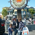 Photo of Sheraton Fisherman's Wharf Hotel