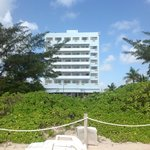 Foto de Howard Johnson Plaza Miami Beach North