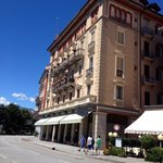 Photo de Hotel San Gottardo