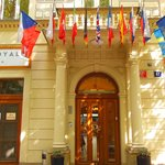 Photo of Galerie Royale