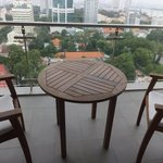 InterContinental Asiana Saigon Residences Foto