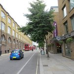 London _ Hotel Premier Inn - York Way (King's Cross)