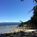 Foto de The Savary Island Resort