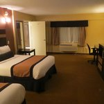 Bild från BEST WESTERN Plus Newark Airport West