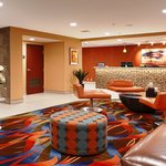 BEST WESTERN PLUS Fresno Airport Hotel Foto
