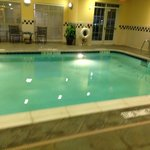Photo de Homewood Suites by Hilton Ithaca