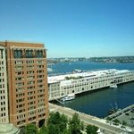 Renaissance Boston Waterfront Hotel Foto