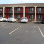 Foto Econo Lodge North