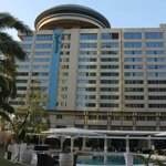 Radisson Hotel Trinidad Port of Spain