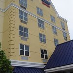 Foto van Fairfield Inn & Suites Orlando Lake Buena Vista