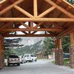 Φωτογραφία: Mount Princeton Hot Springs Resort