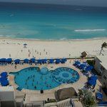 Φωτογραφία: Barcelo Tucancun Beach