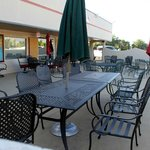 Φωτογραφία: Americas Best Value Inn & Suites Canon City