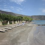 Foto di Domes of Elounda Boutique Beach Resort