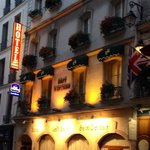 Foto de BEST WESTERN Left Bank - St Germain